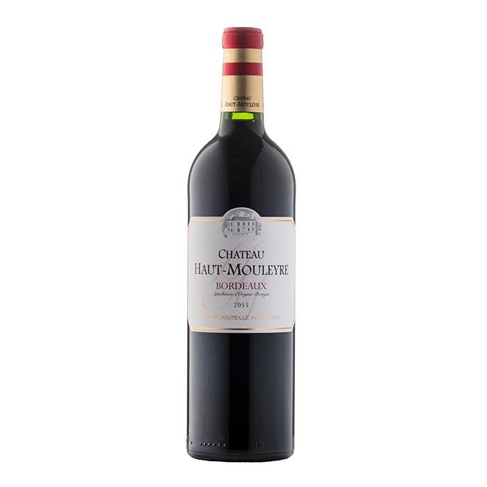 CHATEAU HAUT MOULEYRE Bordeaux