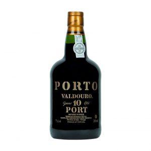 VALDOURO 10 YEARS OLD PORT
