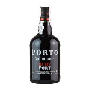 VALDOURO RUBY PORT