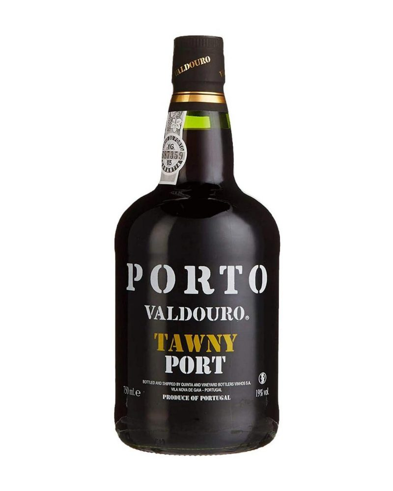 VALDOURO TAWNY PORT